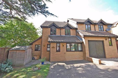 3 bedroom semi-detached house for sale - Charlton Court Road, Charlton Kings, Cheltenham, GL52