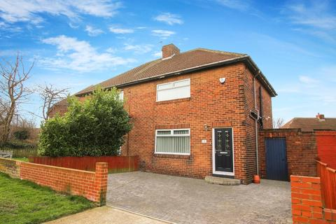 3 bedroom semi-detached house for sale - Havelock Road, Backworth, Newcastle Upon Tyne