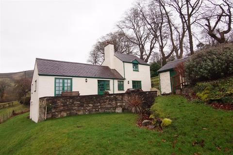 2 bedroom detached house to rent - Glyn Arthur, Llandyrnog, Denbigh