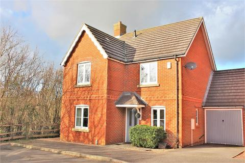 4 bedroom detached house for sale - Maple Fields, Seaford