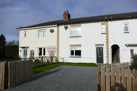 3 bedroom terraced house for sale - Holme Road, Market Weighton