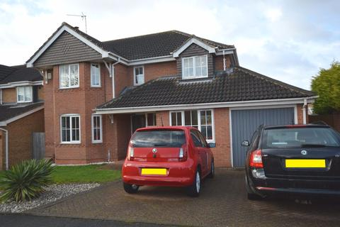 4 bedroom detached house to rent - Whinlatter Drive, West Bridgford