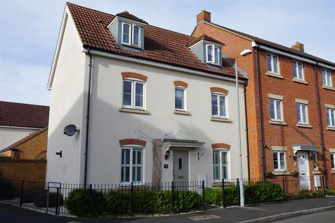 4 bedroom townhouse for sale - Cottles Barton, Staverton, Trowbridge