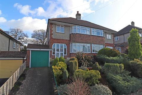 3 bedroom semi-detached house for sale - Oakwood Close, Redhill