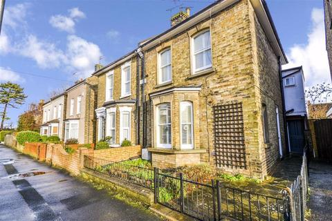 3 bedroom semi-detached house for sale - Dundonald Road, Ramsgate, Kent
