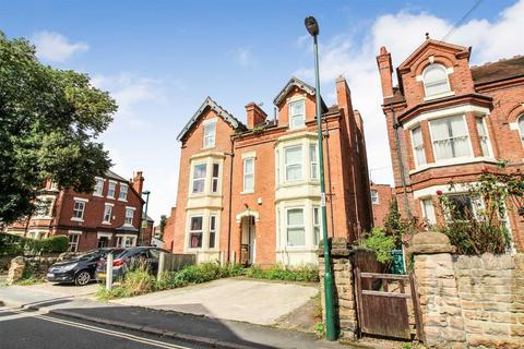 6 bedroom semi-detached house to rent - Sherwin Road, Lenton, Nottingham