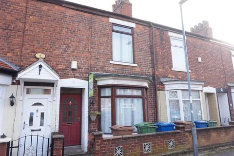 2 bedroom terraced house to rent - Edward Street, Hessle