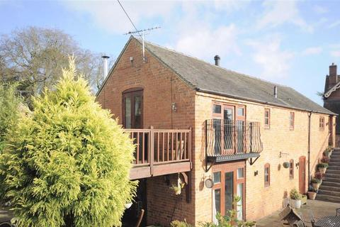 3 bedroom barn conversion for sale - Fradswell