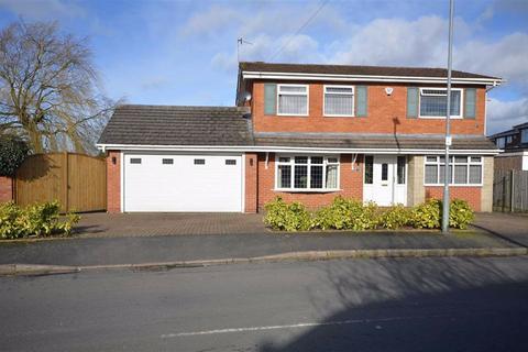 4 bedroom detached house - Meadow Lane, Trentham, Stoke-on-Trent