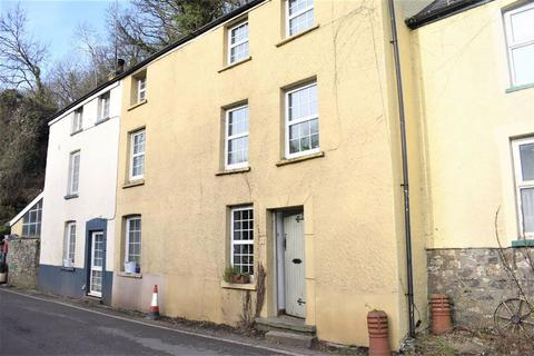 2 bedroom cottage for sale - Grovehill Cottages, Parkmill, Swansea