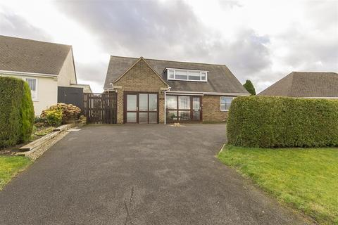 4 bedroom detached bungalow for sale - Ringwood Avenue, Chesterfield