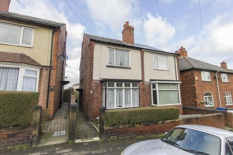 3 bedroom semi-detached house for sale - Gloucester Road, Chesterfield
