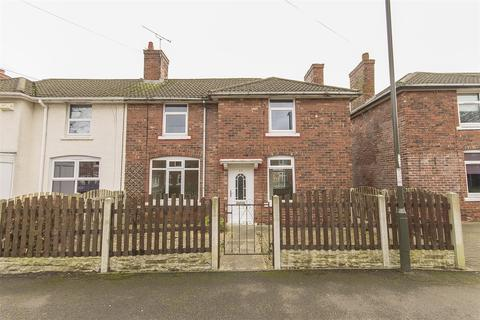 3 bedroom semi-detached house for sale - Huntingdon Avenue, Bolsover, Chesterfield