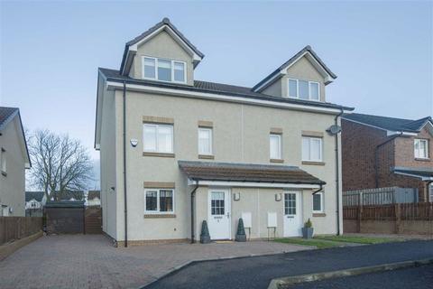 3 bedroom townhouse for sale - Mccowan Crescent, Larbert, Stirlingshire