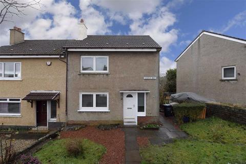 2 bedroom semi-detached house for sale - Ivanhoe Way, Paisley