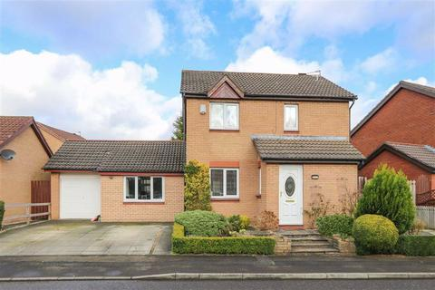 3 bedroom detached house for sale - Bowmont Close, Cheadle Hulme, Cheshire