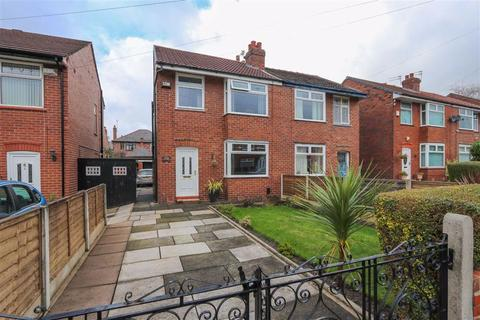 3 bedroom semi-detached house for sale - Plymouth Grove, Cheadle Heath, Stockport