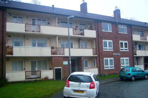 2 bedroom flat for sale - Woolston House, Moss Meadow Road, Salford