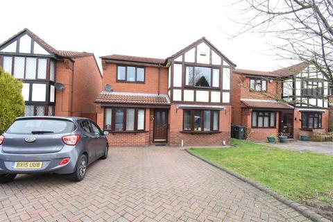 3 bedroom detached house for sale - Wilkinson Croft, Birmingham