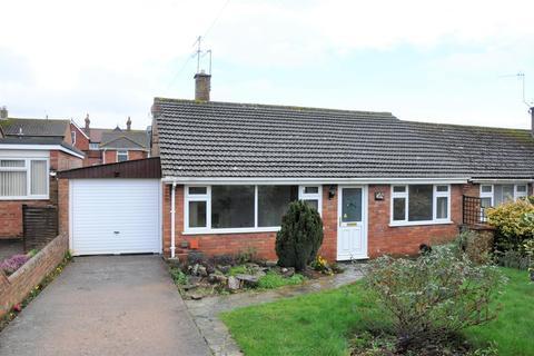 3 bedroom detached bungalow to rent - Oakley Close, Exeter