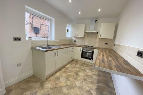 2 bedroom semi-detached house for sale - Dorterry Crescent, Ilkeston, Derbyshire