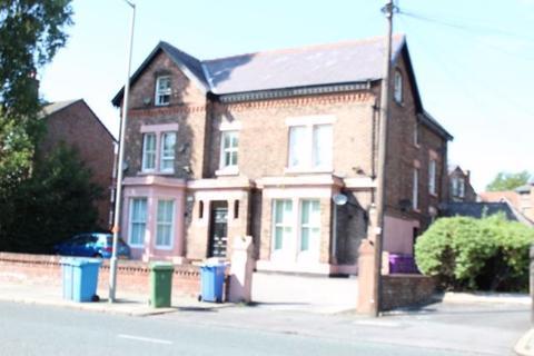 Studio to rent - Croxteth Road, Liverpool