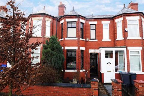 3 bedroom terraced house for sale - Light Oaks Road, Salford