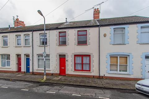 2 bedroom terraced house for sale - Springfield Place, Canton, Cardiff