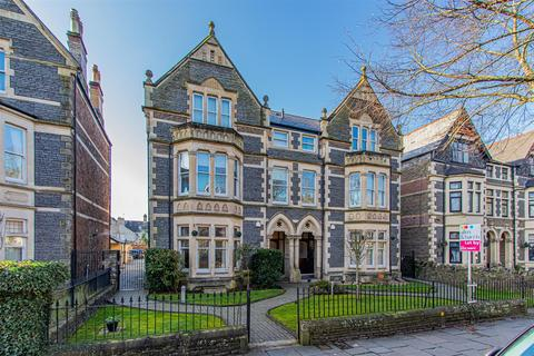 2 bedroom ground floor flat for sale - Cathedral Road, Pontcanna, Cardiff