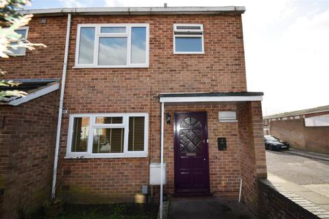 3 bedroom end of terrace house to rent - Burcombe Way, Emmer Green, Reading