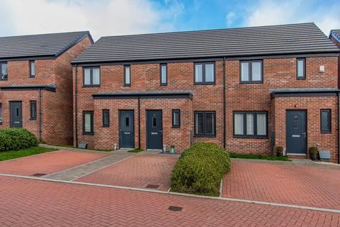 2 bedroom house for sale - Boyce Way, Old St. Mellons, Cardiff