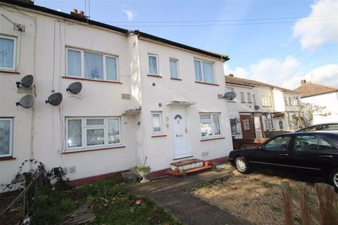 2 bedroom ground floor maisonette for sale - The Crescent, Harlington