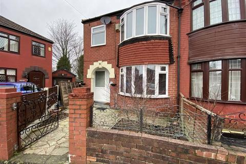 3 bedroom semi-detached house to rent - Strathfield Drive, Clayton, Manchester