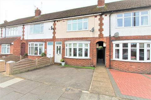 3 bedroom townhouse for sale - St. Marys Avenue, Humberstone, Leicester LE5