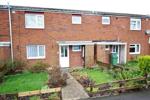 3 bedroom terraced house for sale - Mozart Close, Basingstoke