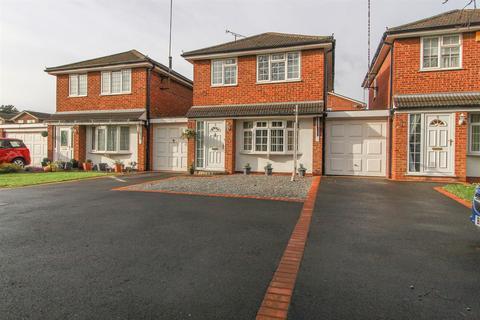 3 bedroom link detached house for sale - Oakmoor Road, Coventry