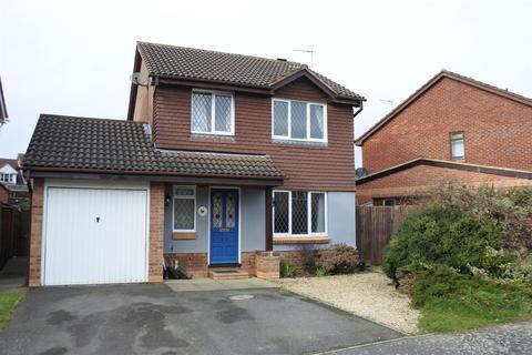 3 bedroom detached house for sale - Applewood Drive, Gonerby Hill Foot, Grantham