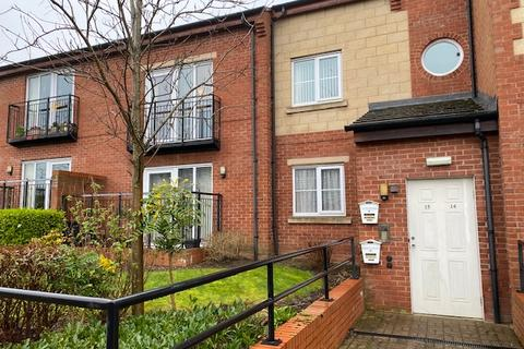 2 bedroom flat for sale - Hill Court, Thurnby, Leicester, LE7