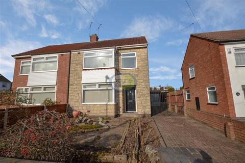 3 bedroom semi-detached house for sale - Comrie Close, Wyken, Coventry