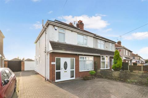 4 bedroom semi-detached house for sale - Henley Road, Henley Green, Coventry