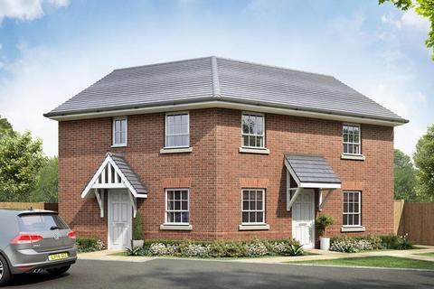 2 bedroom detached house for sale - Plot 231, HADLEIGH at New Lubbesthorpe, Tay Road, Lubbesthorpe, LEICESTER LE19