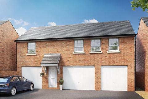 1 bedroom apartment for sale - Plot 232, Aylsham at New Lubbesthorpe, Tay Road, Lubbesthorpe, LEICESTER LE19