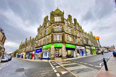 2 bedroom flat for sale - Whytehouse Mansions, High Street, Kirkcaldy, Fife, KY1