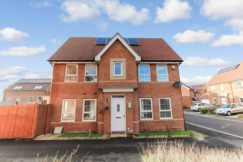3 bedroom detached house for sale - Cardinal Place, Maybush, Southampton, SO16
