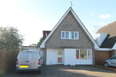3 bedroom link detached house for sale - Bilberry Close, Stourport-on-Severn, DY13