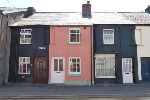 3 bedroom terraced house to rent - Free Street, Brecon, LD3
