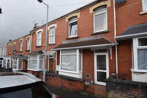 5 bedroom terraced house for sale - Park Place, Brynmill, Swansea, SA2