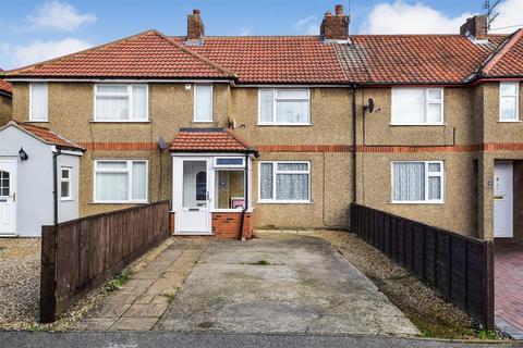 3 bedroom terraced house to rent - Edwin Avenue, Woodbridge