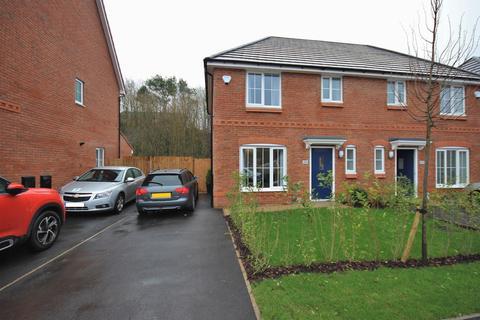 3 bedroom semi-detached house for sale - Red Pier Crescent, Runcorn, WA7