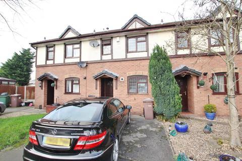 2 bedroom terraced house for sale - Meliden Gardens, St Helens, WA9
